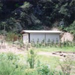 富加の森野営場